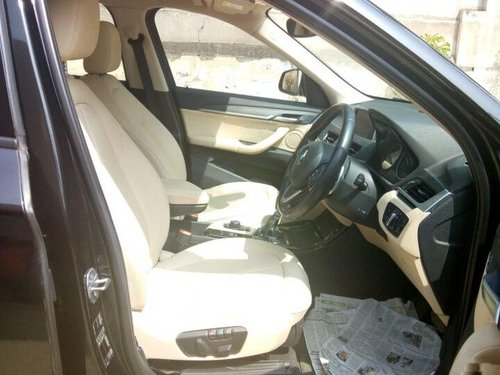 Used 2017 BMW X1 AT for sale in Coimbatore