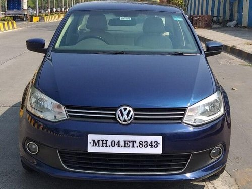 Used Volkswagen Vento 2011 MT for sale in Mumbai -7