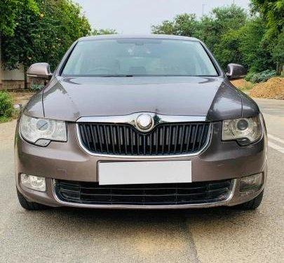 Used 2013 Skoda Superb MT for sale in New Delhi