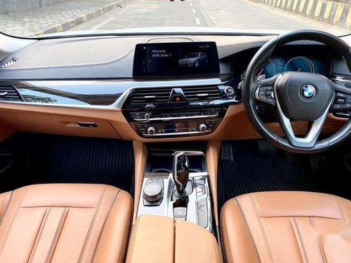 BMW 5 Series 520d Luxury Line 2017 AT for sale in Mumbai -1