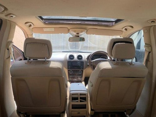 Mercedes Benz M Class ML 320 CDI 2009 AT for sale in Pune