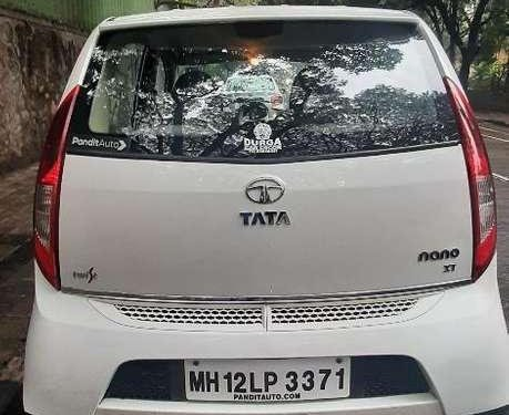 Used Tata Nano GenX 2015 MT for sale in Pune