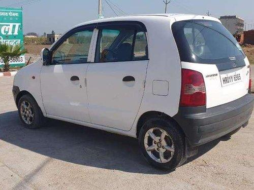 Used 2009 Hyundai Santro Xing MT for sale in Ambala