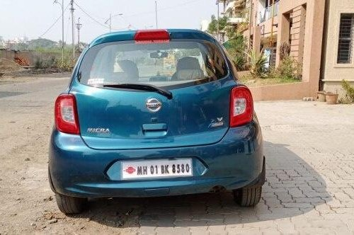 Used 2014 Nissan Micra AT for sale in Nagpur