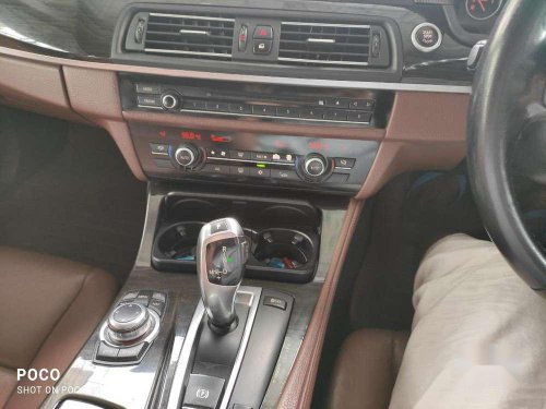 Used BMW 5 Series 2011 AT for sale in Kochi