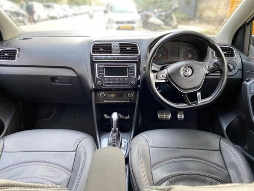 Used 2014 Volkswagen Polo AT for sale in New Delhi