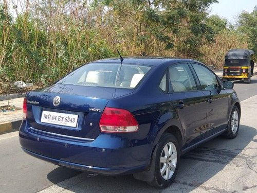 Used Volkswagen Vento 2011 MT for sale in Mumbai -3