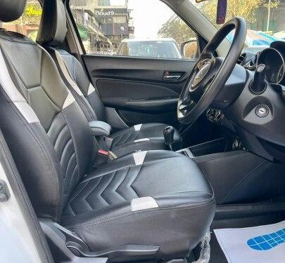 2019 Maruti Suzuki Swift VDi MT for sale in Mumbai