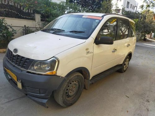 Used Mahindra Xylo D4 2015 MT for sale in Hyderabad
