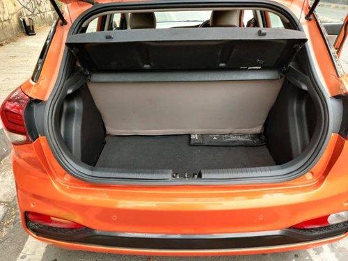 Used Hyundai i20 2018 AT for sale in Mumbai