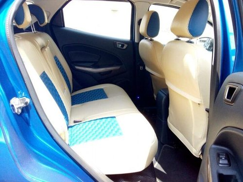 Used Ford EcoSport 2019 MT for sale in Coimbatore