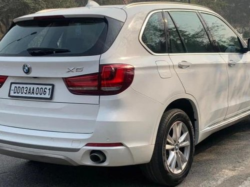 Used BMW X5 2014 AT for sale in New Delhi