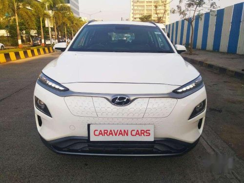 Used 2019 Hyundai Kona AT for sale in Mumbai