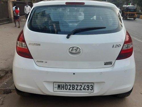 Used Hyundai i20 2010 AT for sale in Mumbai