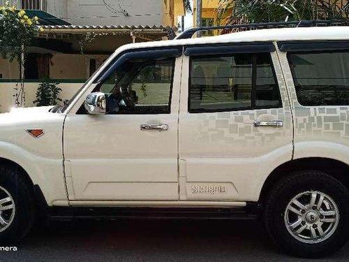 Used 2014 Mahindra Scorpio MT for sale in Salem
