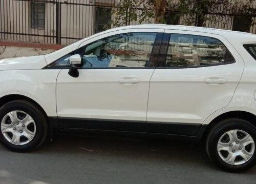 Used Ford EcoSport 2016 MT for sale in Ahmedabad