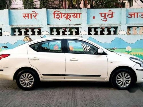 Used 2015 Nissan Sunny MT for sale in Pune -10