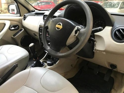 Used Nissan Terrano 2014 MT for sale in Mumbai