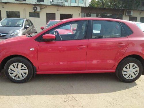 Used Volkswagen Polo 2012 MT for sale in Lucknow