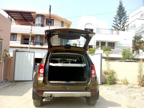 2014 Renault Duster MT for sale in Coimbatore