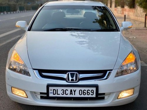Used Honda Accord 2007 AT for sale in New Delhi