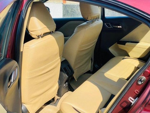 Used Honda City i-VTEC V 2018 MT for sale in New Delhi
