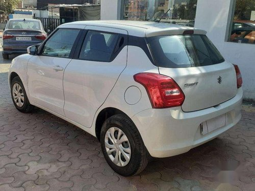 Used Maruti Suzuki Swift VXI 2018 AT for sale in Jaipur -4