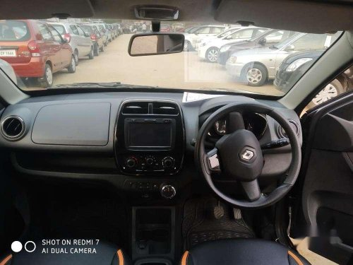 Used 2019 Renault Kwid AT for sale in Hyderabad