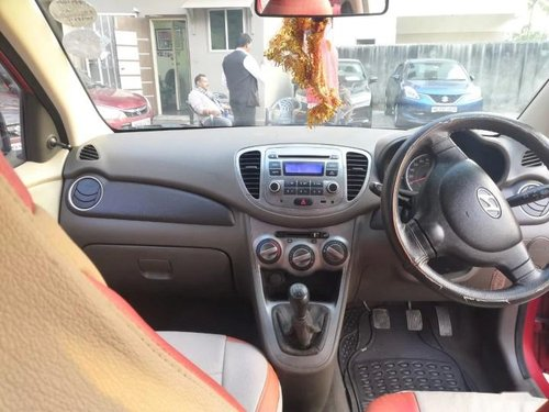 Used 2011 Hyundai i10 Era MT for sale in Kolkata