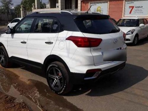Used Hyundai Creta 1.6 CRDi SX 2016 MT for sale in Jaipur