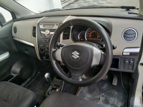 Used Maruti Suzuki Wagon R 2016 AT for sale in Hyderabad
