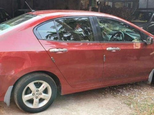 Used 2011 Honda City AT for sale in Kolkata -1