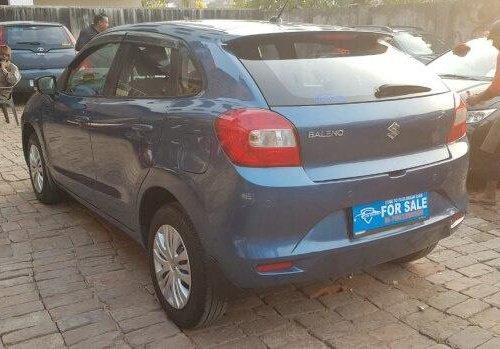 2018 Maruti Suzuki Baleno Delta MT for sale in Kolkata