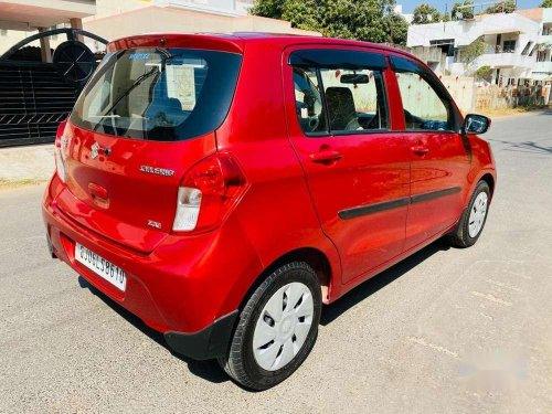 2018 Maruti Suzuki Celerio ZXI MT for sale in Vadodara -3