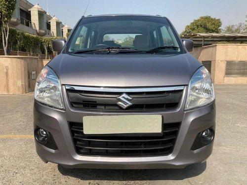 Maruti Suzuki Wagon R VXI 2018 MT for sale in New Delhi
