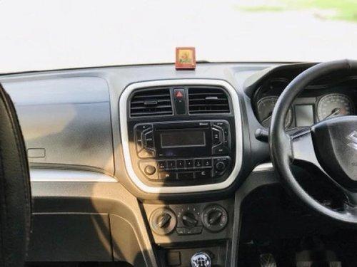 2017 Maruti Suzuki Vitara Brezza VDi MT in New Delhi