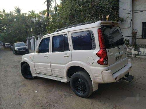 Used 2007 Mahindra Scorpio MT for sale in Chennai