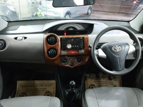 Used 2011 Toyota Etios MT for sale in New Delhi