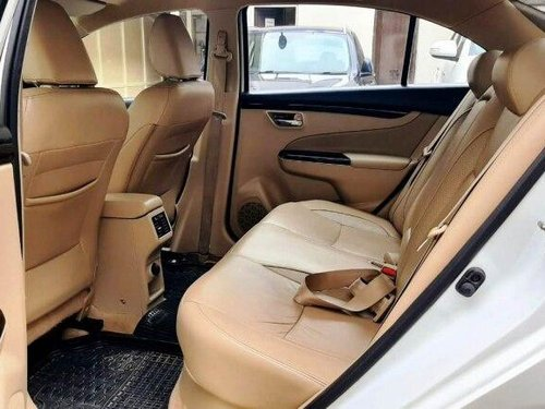 Used 2018 Maruti Suzuki Ciaz MT for sale in New Delhi