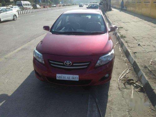 Used Toyota Corolla Altis 1.8 G 2009 MT for sale in Mumbai