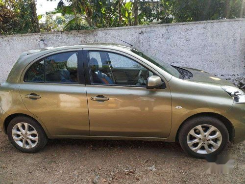 Used Nissan Micra 2016 MT for sale in Kochi