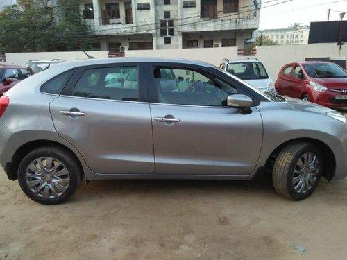 Maruti Suzuki Baleno Zeta 2018 MT for sale in Lucknow