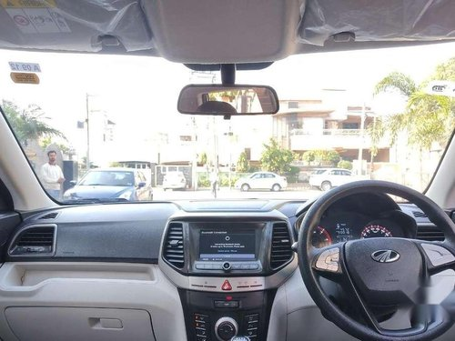 Used Mahindra XUV300 W6 2019 MT for sale in Jalandhar