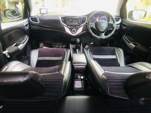 Used 2017 Maruti Suzuki Baleno MT for sale in Kochi