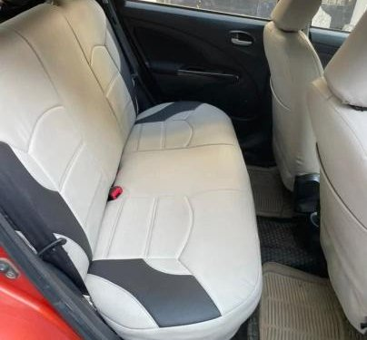 Used Toyota Etios Cross 2014 MT for sale in Pune