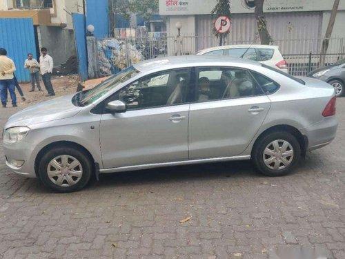 Used Skoda Rapid 2012 AT for sale in Mumbai