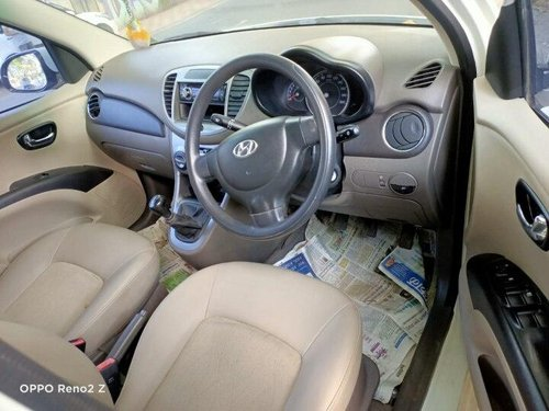 Used 2011 Hyundai i10 MT for sale in Pune