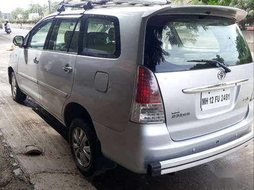 Used Toyota Innova 2010 MT for sale in Pune
