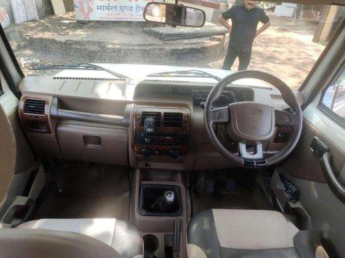 Used Mahindra Bolero ZLX 2014 MT for sale in Thane