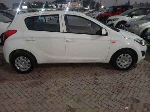 Used 2013 Hyundai i20 MT for sale in Ludhiana